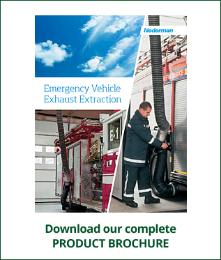 Product Brochure - Vehicle Exhaust Systems