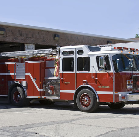 Fire Station and Emergency Station Exhaust System